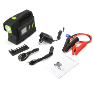 231000mAh Portable Car Jump Start for Gasoline Vehicle, Diesel Vehicle 24V pictures & photos
