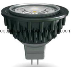 12 Volt LED Spot Light MR16 LED Light 5W Spotlight pictures & photos