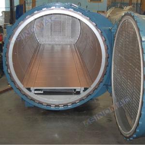 2500X6000mm Carbon Fiber Bonding Autoclave (SN-CGF2560) pictures & photos