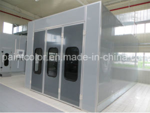 Popular Model Car Spray Paint Booth pictures & photos
