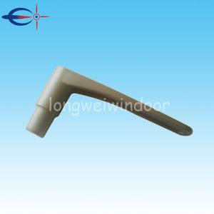 Zinc Alloy Handle (LWZ5180524)