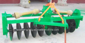 Plough/ Driven Disc Plough 1lyq-520/Tractor Pto Rotary Plough pictures & photos