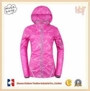 2013 New Fashion Design Windbreaker