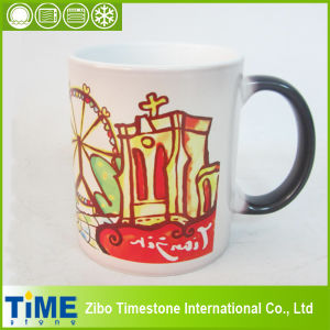 Creative Color Changing Mug with Fairy Tales Design (15032604) pictures & photos