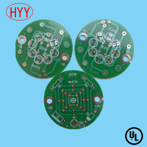 Lead Free Rigid Board PCB pictures & photos