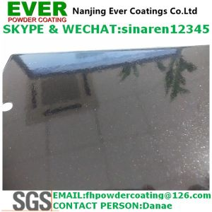 Ral Color Powder Coating Paint pictures & photos