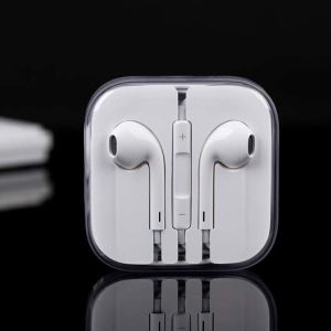 Wholesale 0.35 Stereo Headfree Phone Earphone for iPhone6/7/7plus Earpod pictures & photos