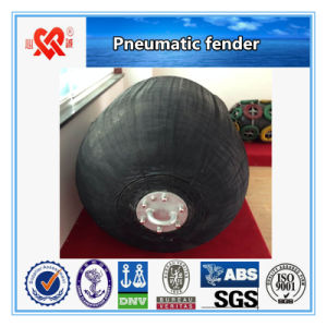 Ship Docking and Inflatable Marine Pneumatic Fender pictures & photos