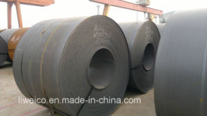 Hot Rolled Steel Coil/Made in China/Black Sheet/HRC pictures & photos