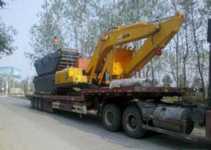 High Quality Fmyg260 Amphibious Excavator pictures & photos