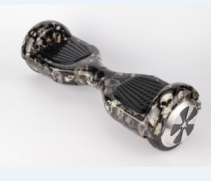 Fashion Self Balancing Electronic Scooter with 2 Wheel Electric Scooter pictures & photos