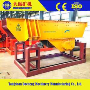 Stone&Rock Sand Vibrating Feeder for Mining Ore pictures & photos