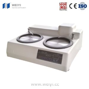 Metallographic Grinding Polishing Machine Mopao 260e for Lab Testing pictures & photos