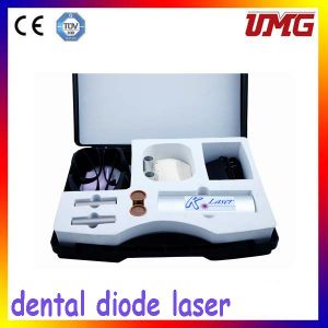Top Selling 980nm Dental Laser Diode Laser Surgical Equipment pictures & photos