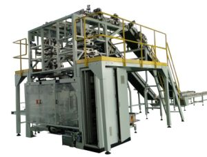 Automatic Bag Feeding Packing Machine Units (GFDP) pictures & photos