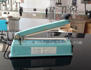 Hand Impulse Sealing Machine (F-100/200/300/400) pictures & photos