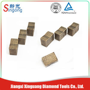 Top Quality Diamond Tool for Marble Segment pictures & photos