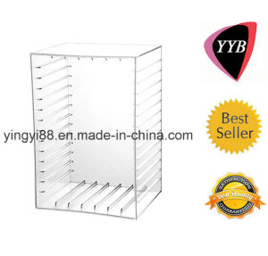 New Clear DVD/CD Holder (YYB-5110) pictures & photos