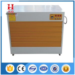 energy Saving Hot Sale Oriented Plate Screen Frame Dryer with 800*1000mm/1000*1300mm) pictures & photos