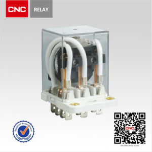 Jqx- 38f Mini Industrial Power Relay Power Relay (JQX-38F) pictures & photos