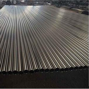 Stainless Steel Sanitary Welded Tubes pictures & photos