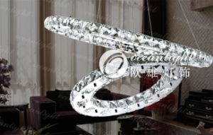 2013 Canadian high power LED crystal chandelier OM88013 pictures & photos