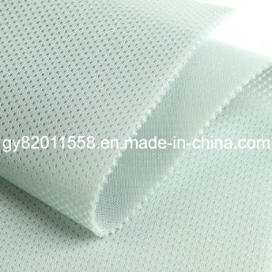 100% Polyester Knitted Air Mesh Fabric