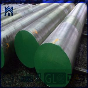 SKD61 Mold Steel/Round Steel Bar (H13, 521,) pictures & photos