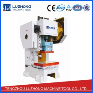 Mechanical Fixed Bed Puching Press Machine (Press JC21 Series) pictures & photos