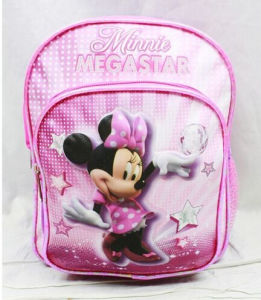 Cute Girl School Bags Kid Backpack pictures & photos