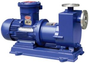 Magnetic Circulation Pump pictures & photos