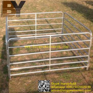 Cattle Panel Livestock Farm Fence pictures & photos