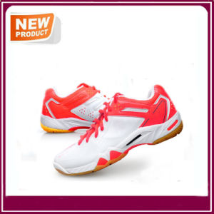 New Men′s Badminton Shoes Sport Shoes pictures & photos