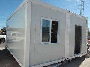 2017 Two-Deck Container House-Economical pictures & photos