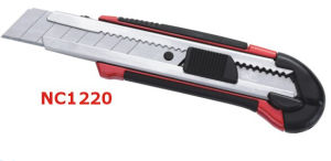 Safety Cutter Knife (NC1220) pictures & photos