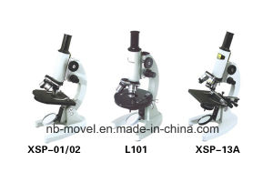 Student Microscope, Bio -Microscope, Monocular Microscope pictures & photos