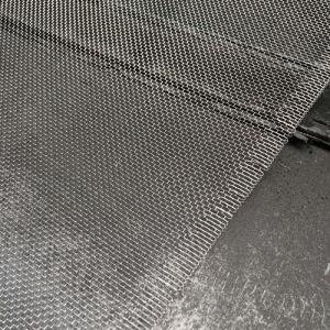 Fine Quality Aluminium Wire Mesh pictures & photos