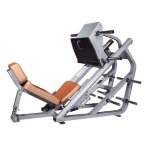 Body Building Tz-5039 45 Degree Leg Sled Commercial Fitness Equipment pictures & photos