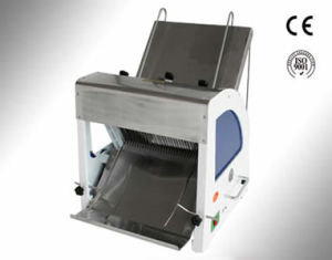 Automatic Bread Slicing Machine in Good Quality