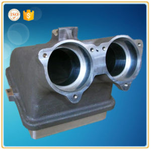 Precision CNC Machining Aluminum Part for Machinery