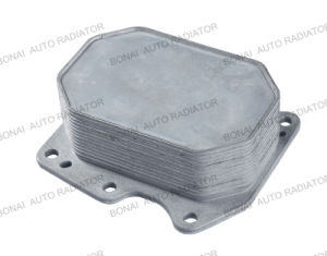 Oil Cooler for Ford/Volvo 6c1q6b624-AC pictures & photos