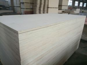 White Birch Plywood Cp/Cp Grade/Wood Plywood for Furniture pictures & photos