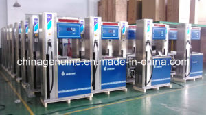 Zcheng Luxury LPG Dispenser Controller pictures & photos