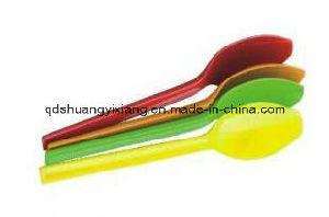 Fashion & Eco-Friendly Plastic Spoon