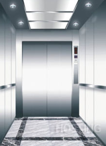 Hospital Bed Elevator / Lift with Big Space and Handrail pictures & photos