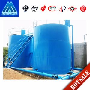 Factory Manufacturing Integrated Water Purification Equipment pictures & photos