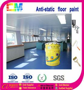 Anti-Static Epoxy Floor Paint