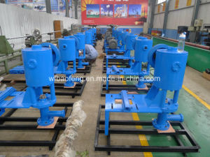Screw Pump Horizontal Surface Transmission Driving Device pictures & photos