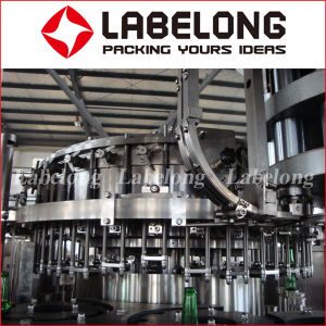 Automatic Latest Beer Bottling Filling Machine pictures & photos