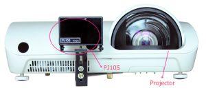 Pj10-Smart Portable Interactive Whiteboard pictures & photos